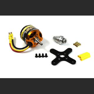 Torcster Brushless Gold A3520/6-840 200g