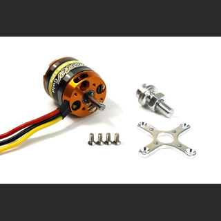 Torcster Brushless Gold A3542/6-1060 130g