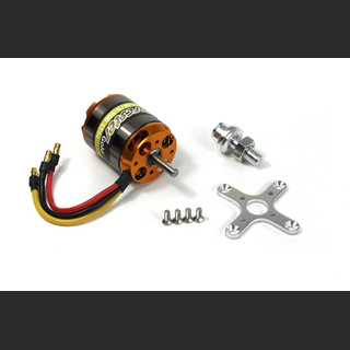 Torcster Brushless Gold A3548/5-900 156g