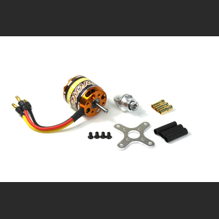 Torcster Brushless Gold A2836/8-1260 70g