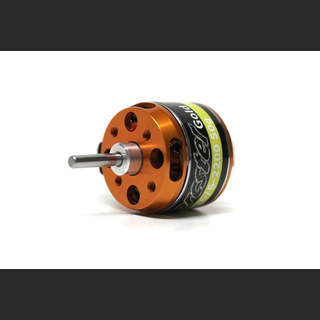 Torcster Brushless Gold A2826/6-2200 50g