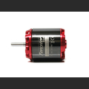 Torcster Brushless Red L4255/6-520 280g