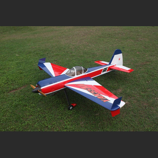 Torcster/Goldwing Yak-55 M V4 2310 mm Design A
